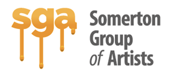 Somerton Group of Artists logo